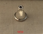 Pewter Cone  Qty. 12pcs