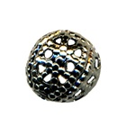 Filigree Bead 6mm