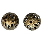 Filigree Bead 8mm