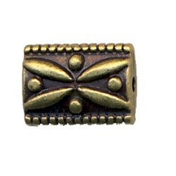 Bali Bead Rectangle