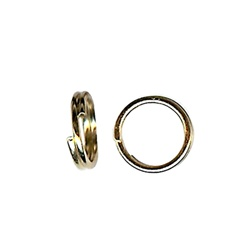 Split Ring 6mm