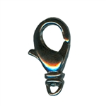Lobster Clasp Swivel 15mm