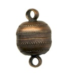 Magnetic Ball Clasp