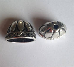 Cone 14mm Pewter
