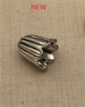 Pewter Cone Flutted Design Qty. 24pcs
