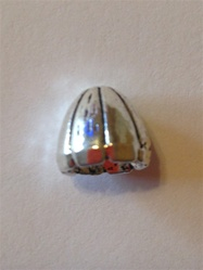 Cone 10mm Pewter