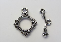 Toggle Pewter